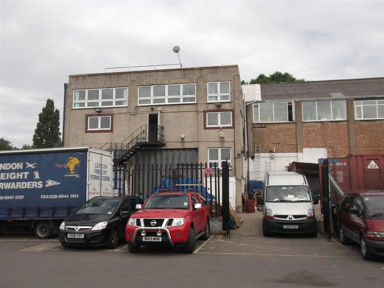 Rosemary Road, Wandsworth, London